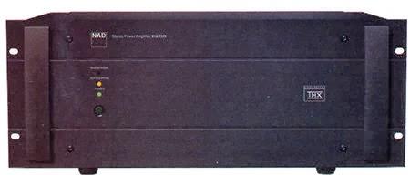 AMPLIFICADOR NAD 218 THX (390€)