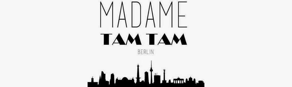 Madame Tam Tam