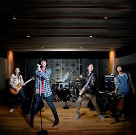 Bassist Band NUSSA (2008 - sekarang)