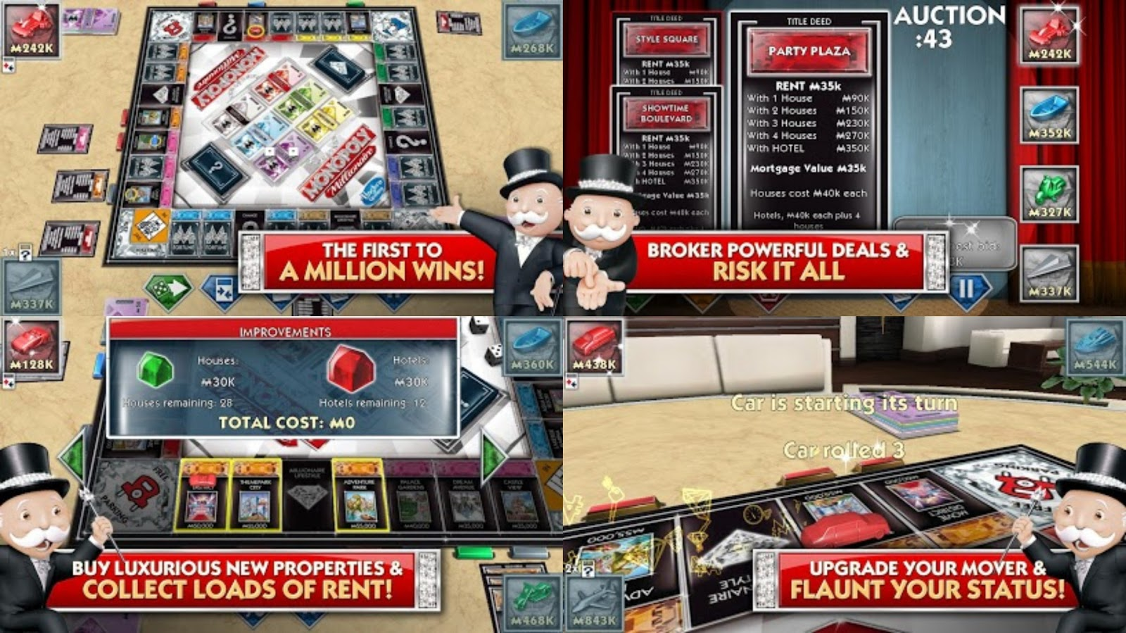 free download monopoly game for android phone