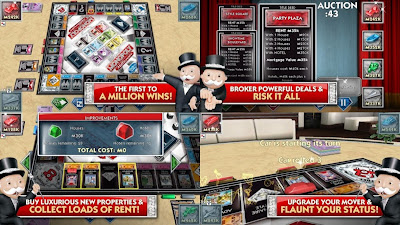 MONOPOLY Millionaire v1.7.4 Apk + SD Data | Android Games Download