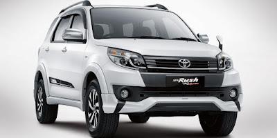Harga Mobil Bekas Toyota (Part 32)
