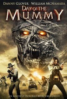 Day of the Mummy (2014) HD Subtitle Indonesia