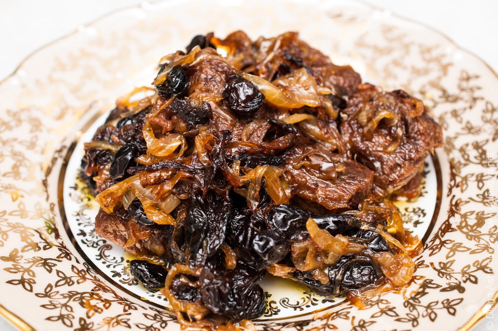 Салат с мясом свинины легкий рецепт с