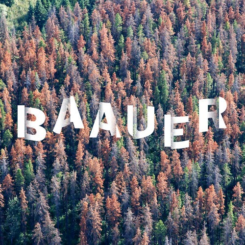 "New song ""Clang"" from Baauer"