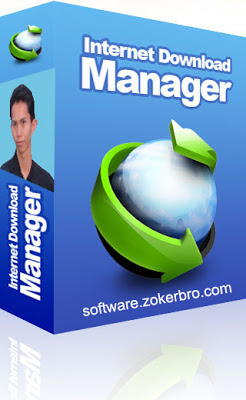 Internet Download Manager (IDM) v6.15 build 8 Full Version