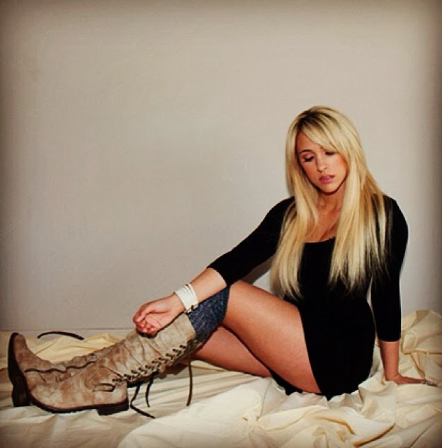 Getting to Know Triple Threat Mandy Rain - Music | iaam