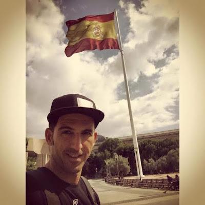 Deportistas catalanes insultados y pitados en Cataluña