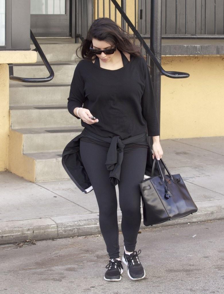 chinese replica handbags - BIRKIN WATCHER: Kim Kardashian