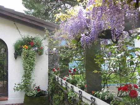 Decoraci n de jardines y terrazas ideas para decorar for Decoracion terrazas y jardines
