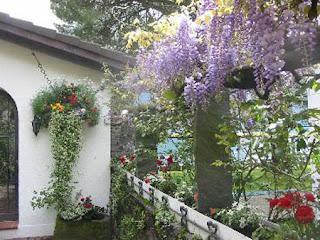 decoración de jardines y terrazas