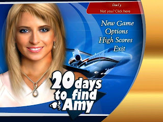 20 Days To Find Amy Free Download