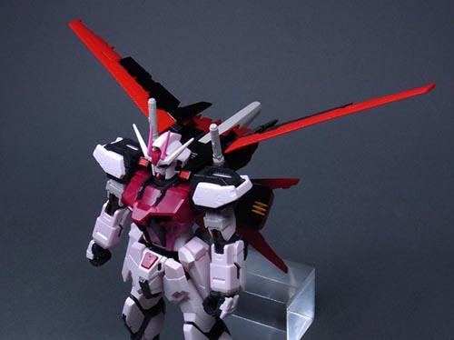 RG Strike Rouge model kit