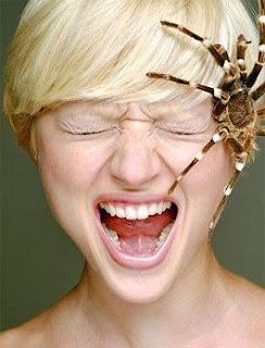 Cara Menyembuhkan Fobia Dalam 3 Jam - UnikBaca.Blogspot.com