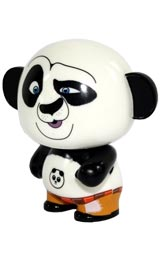 ALTAVOZ MM BOO PANDA FIGHTA