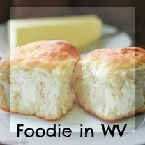 Welcome to Foodie in WV!