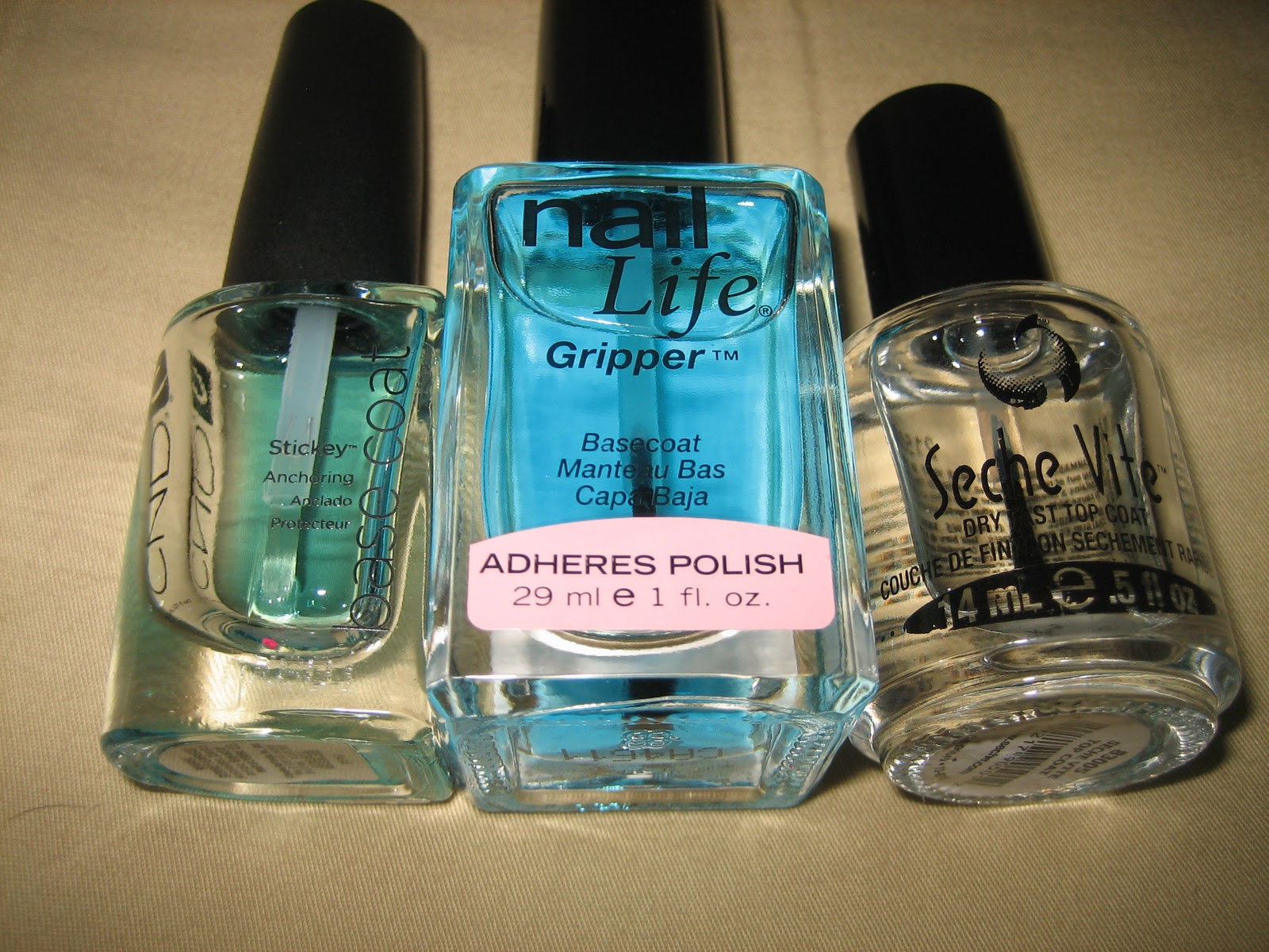 Awesome Nails By Nicole: My Nail Care Routine.