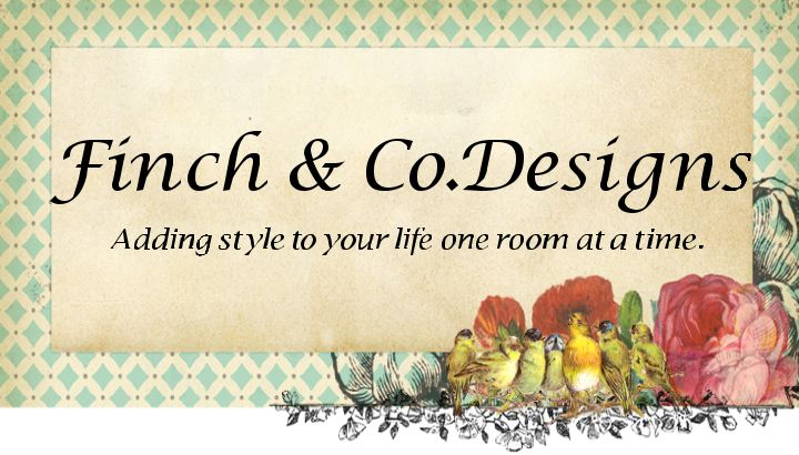 Finch & Co. Designs