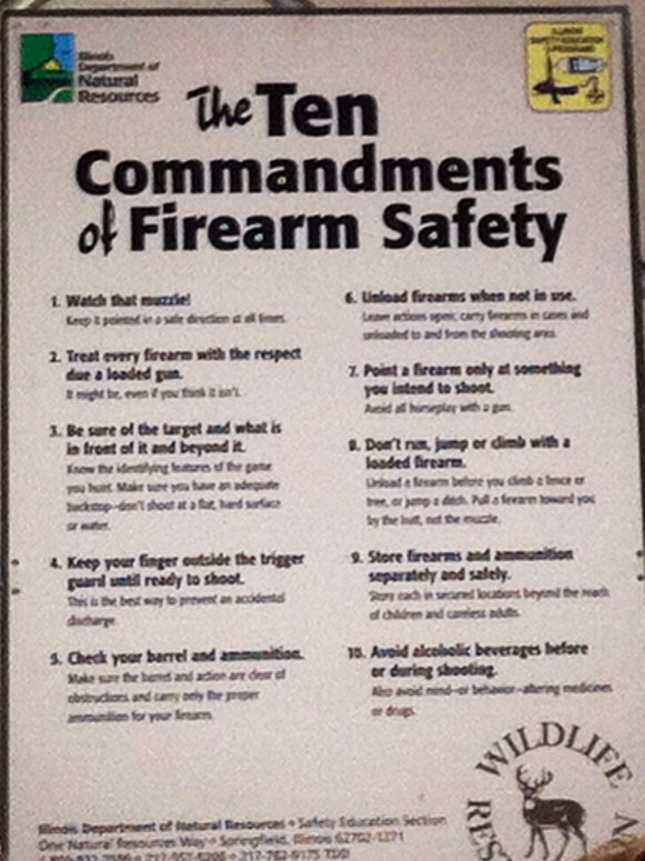 how to get your hunters safety license
