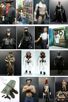 why i collect toys / action figures :)