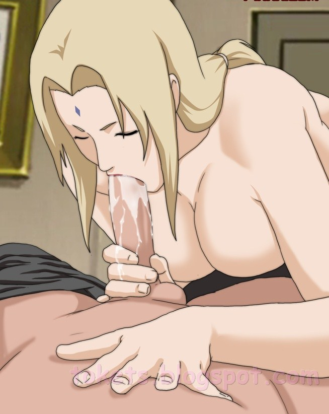 lady tsunade sex scandal