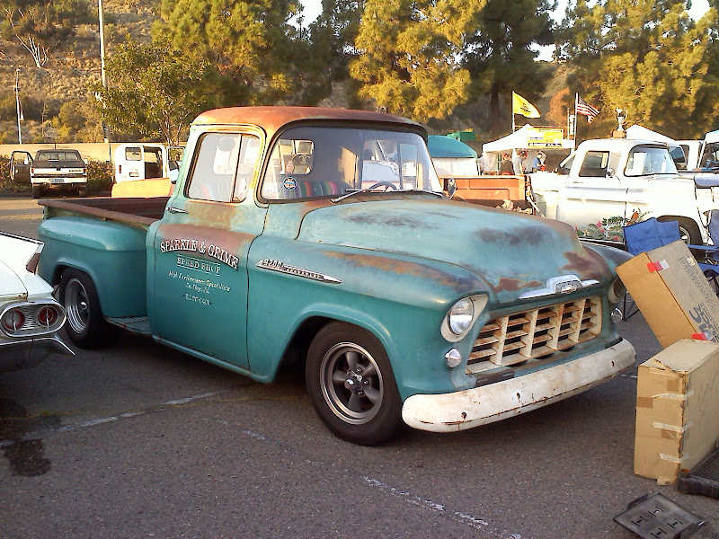 Chevy Panel Trucks Craigslist | Autos Weblog