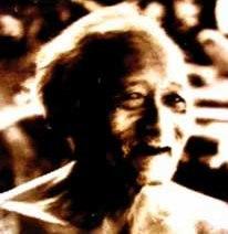 I Gusti Nyoman Lempad - Legendary painter Bali