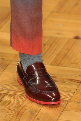 Paul Smith en elblogdepatricia.com