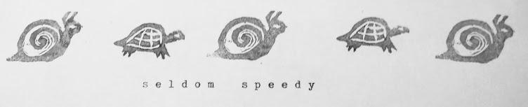 Seldom Speedy