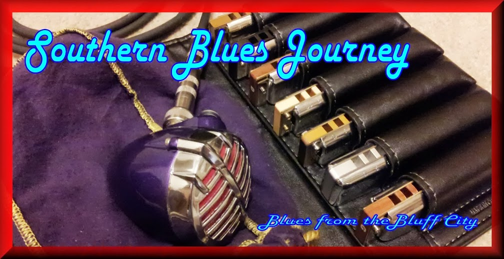 The Southern Blues Blog