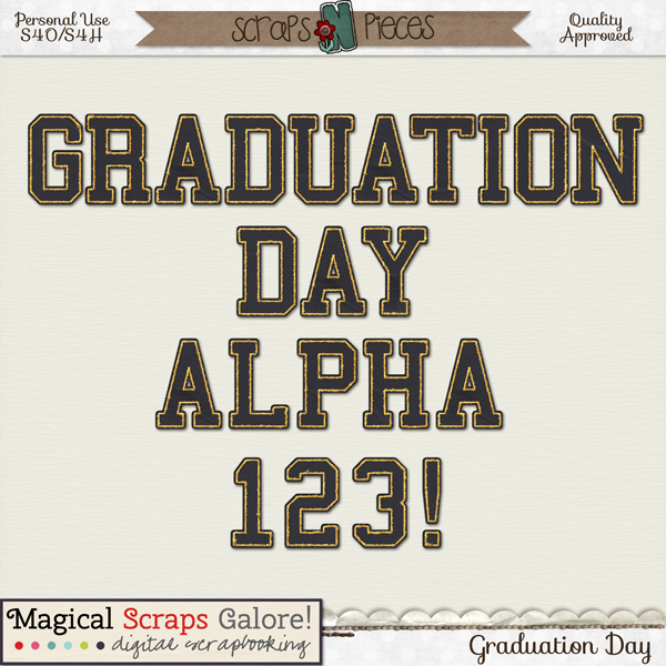 tinks thotful spot: Graduation day , a new release from ...