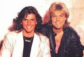 ... dos Modern Talking