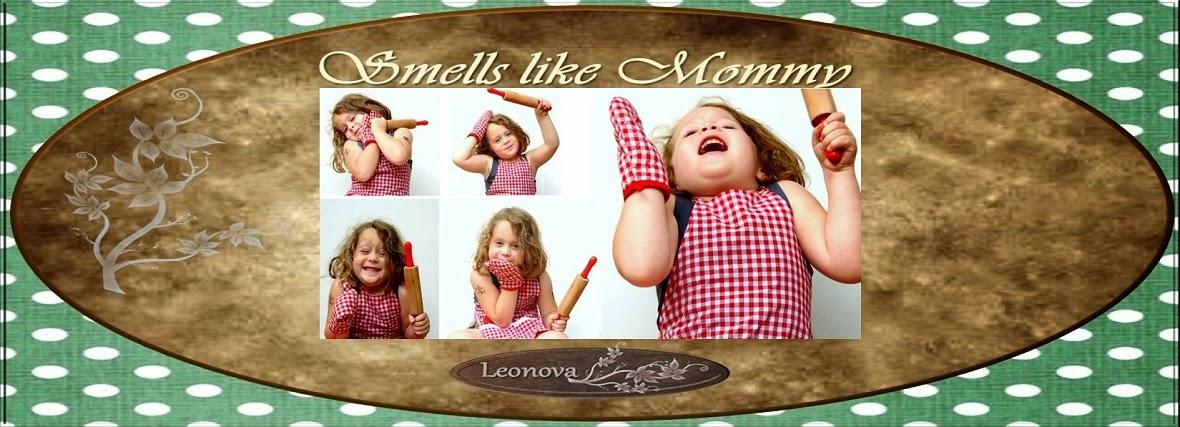 Smells Like Mommy