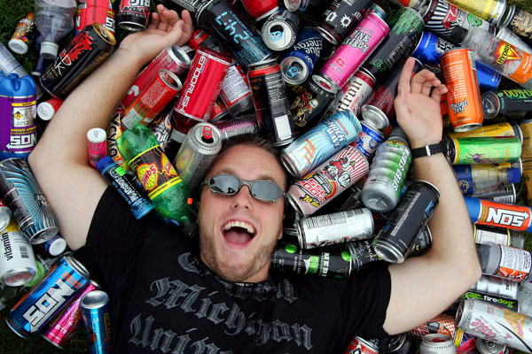 Is There Alcohol In Monster Energy Drinks