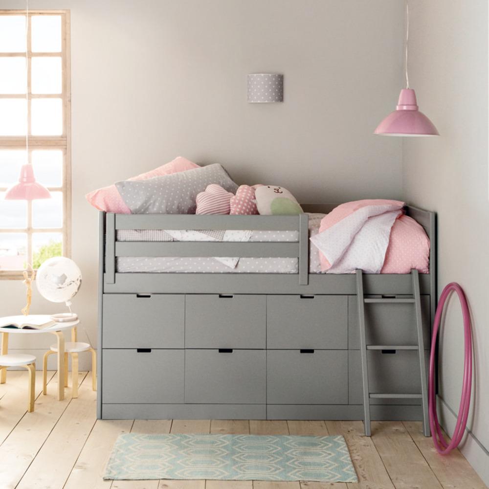 Decoraci n de dormitorios infantiles bolenitos y sus for Corte ingles dormitorios infantiles