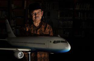 Catatan BJ Habibie