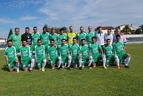 Grupo Desportivo do Gerês - Divisão de Honra