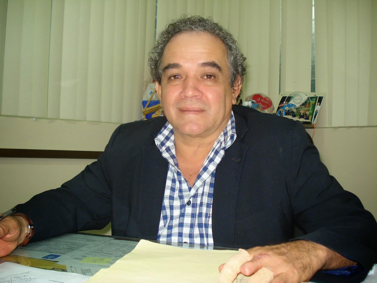 Marcos Pino Director de DAES ULA