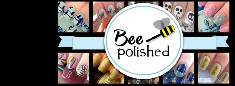 Bee Polished