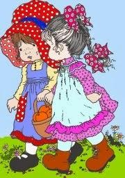 Cata y Rocío