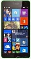 HP MICROSOFT Lumia 535 Dual SIM - Green