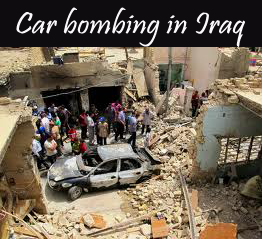 Car Bombing - Iraq