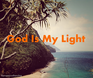 God Is My Light