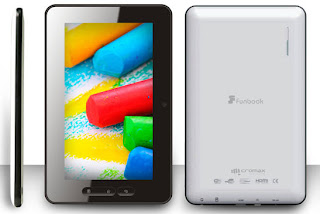 Use Any 3G Dongle with Micromax Funbook Android Tablet