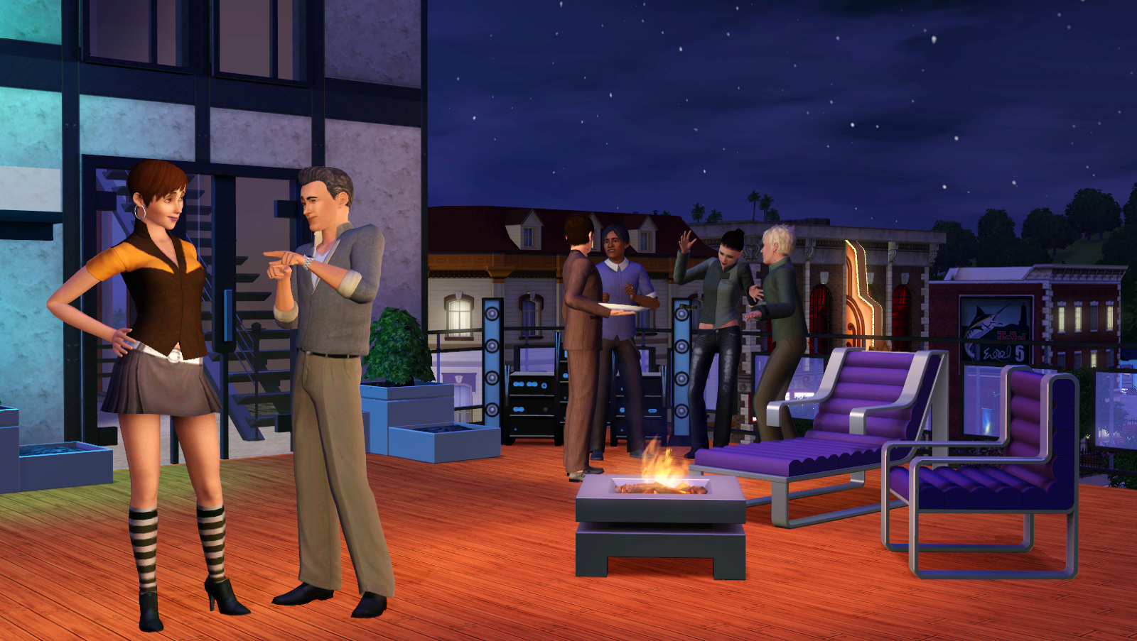 Websites To Download Sims 3 Stuff For Free