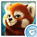 Animal Voyage: Island Adventure App iTunes App Icon Logo By Pocket Gems, Inc. - FreeApps.ws
