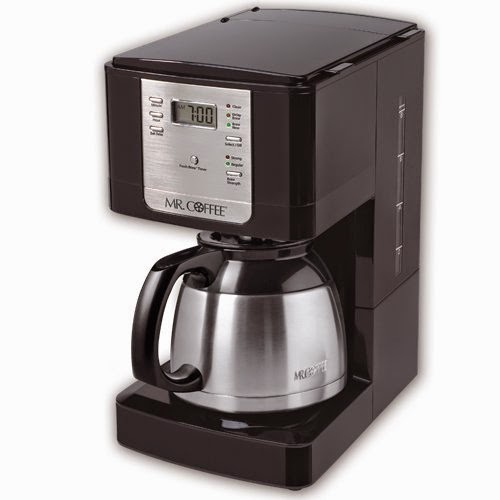 Mr. Coffee Cheap Thermal Coffee Maker