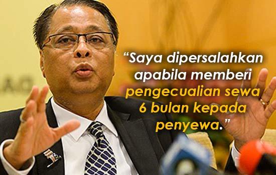 Luahan Ismail Sabri dihina dan dicerca kerana nak tolong Melayu