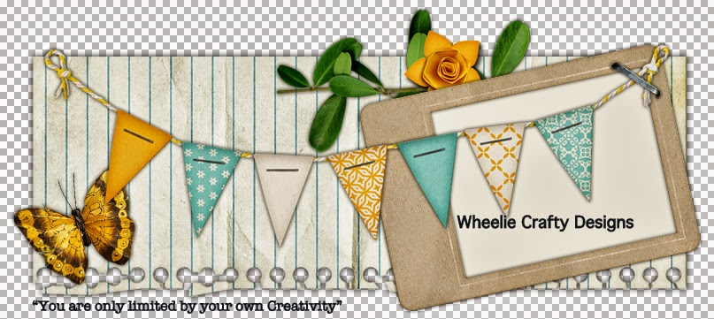Wheelie Crafty Designs