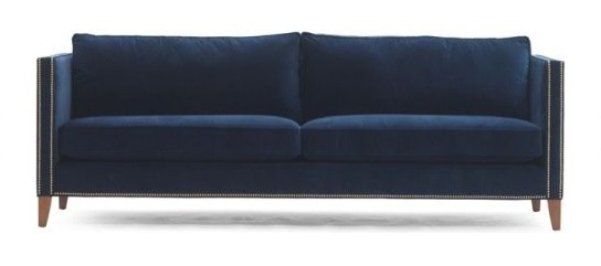 Liam Sofa Mitchell Gold + Bob Williams, $2,495